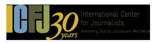 ICFJ_30th_anniv_ logo_ver_type_yel
